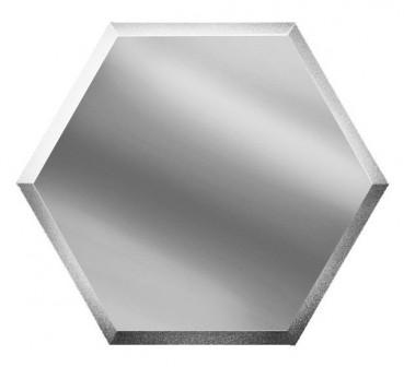 Зеркальная плитка СОТА 300*259мм