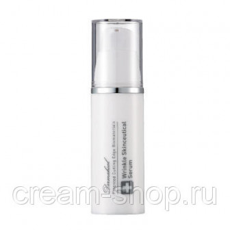 Сыворотка против морщин «Скинцевтика» Dermaheal Wrinkle Skinceutical Serum