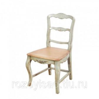 Стул с деревянным сиденьем venice verte ST9108G