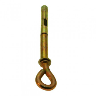 Анкерное крепление кольцо d 10мм для боксерского мешка, груши