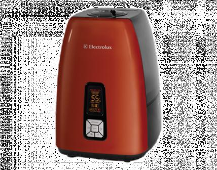 Ультразвуковой увлажнитель воздуха Electrolux EHU 5525D терракотовый