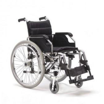 Кресло коляска FS955L механическая арт МдТМ24582