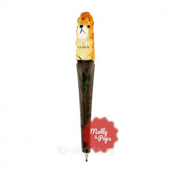 Ручка Маленькая белочка