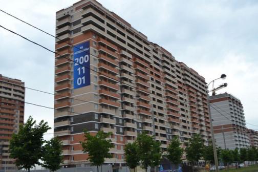 1к квартира 42м2