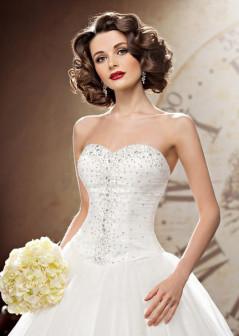 Свадебное платье C0217