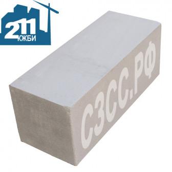 Газобетон ЛСР (КЖБИ 211, Сертолово) D500 625х250х375, выгодная цена