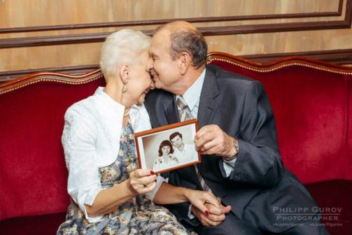 подарочный сертификат Любовь сквозь время