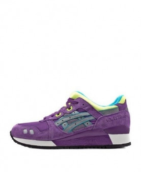 Кроссовки Asics Gel Lyte III 3 PURPLEGREY 39