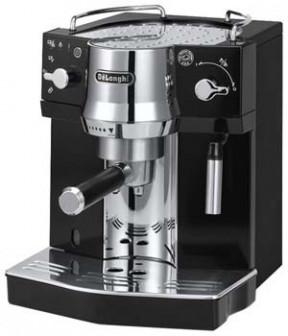 Кофеварка DeLonghi EC 820B