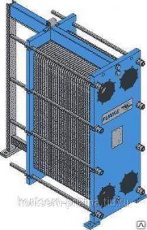 Теплообменник пластинчатый разборный FUNKE FP 22 35 1