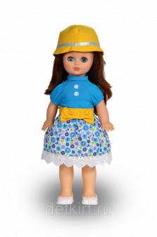 Кукла Анжелика 6 со звукустр Весна В2360о