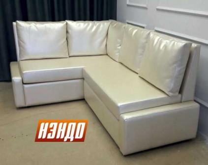 Угловой диван Нова