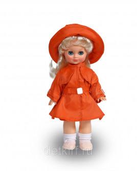 Кукла Олеся 4 со звукустр Весна В1893о С1893
