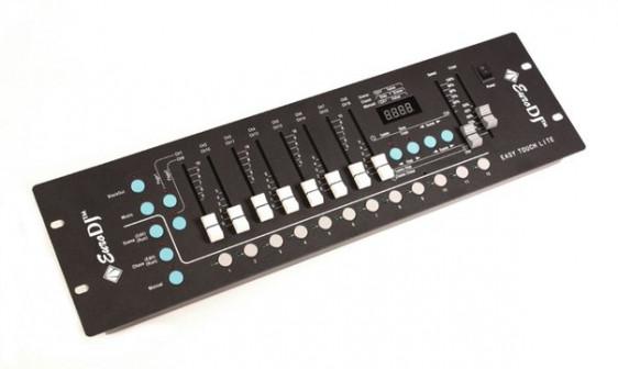 контроллер DMX-512 Easy Touch Lite