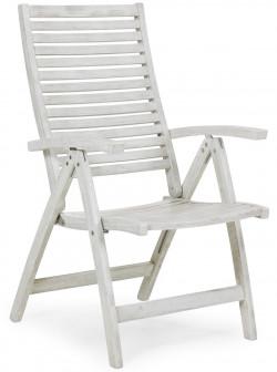 Кресло из акации Arizona