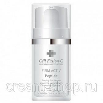 Cell Fusion C Наноэмульсия с пептидами (Peptide) 50 мл
