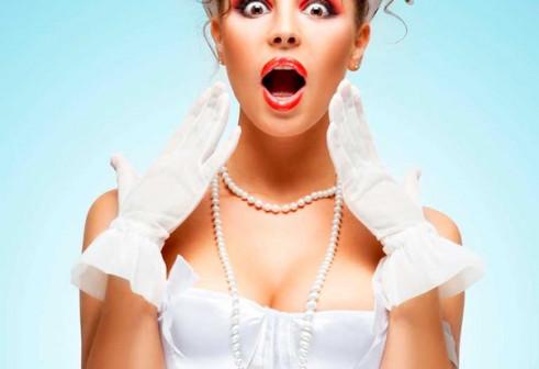 Организация свадьбы за 7 дней