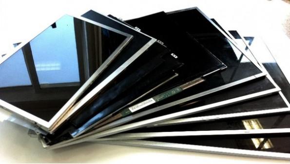 Матрицы для ноутбуков!