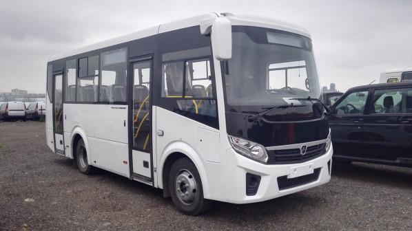 Автобус ПАЗ 320405 04 Газ Вектор Некст Городской