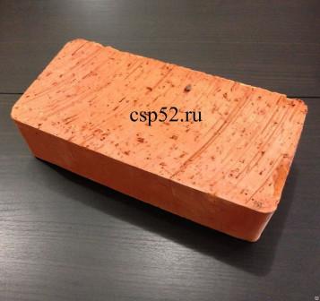 Кирпич керамический ОДИНАРНЫЙ М 125, М 150 полнотелый НИЖНИЙ НОВГОРОД