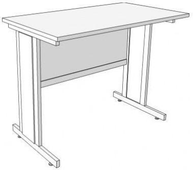 Стол лабораторный пристенный (ЛАБ)