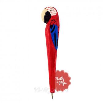 Ручка Попугайчик