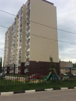1- комнатная квартира на Беговой