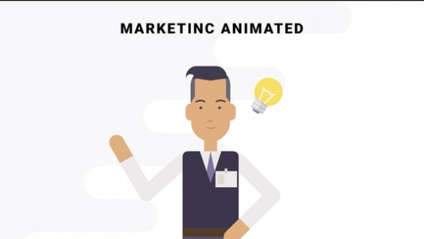 Анимационные 2D видео