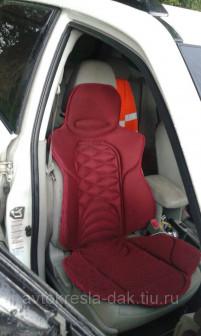 Накидка для сиденья автомобиля (Чехлы автомобильные)