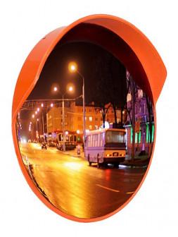 Зеркало сферическое дорожное в Перми