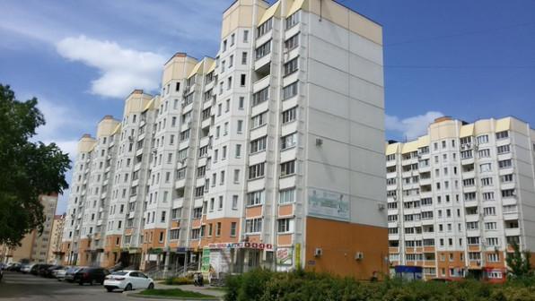 1-ком. квартира в Левобережном р-не по ул. Ростовская 58/20