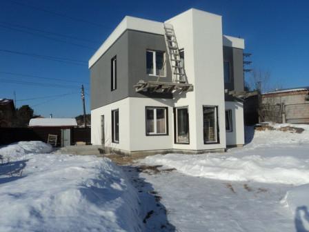 Продажа жилого дома в Екатеринбурге Кировский район