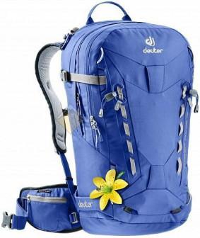 Рюкзак Deuter Freerider Pro 28 SL indigo