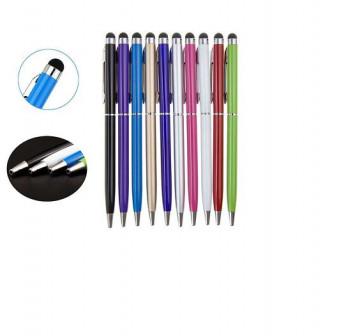 Стилус - шарикавая ручка для смартфона, планшета и т. д.