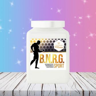 B.N.R.G SPORT, концентрат белкового коктейля