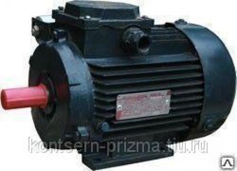 Электродвигатели однофазные типа АИРЕ