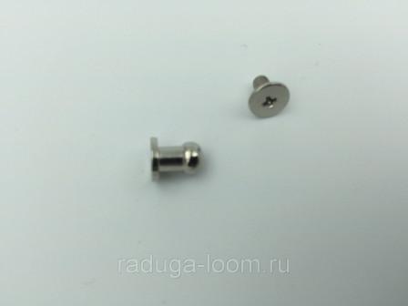 Заклепка резьбовая, кобурная 75 мм