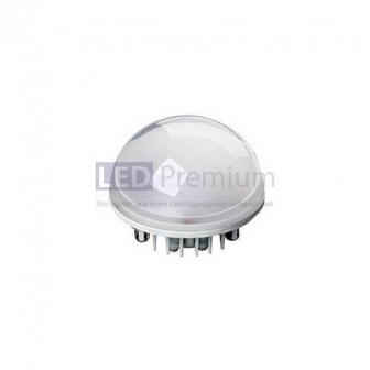 Светильник LTD 80R Crystal Sphere 5W (дневной белый)