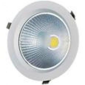 Встраиваемый светильник downlight 7W