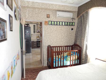 Квартира в Сочи (подходит под ипотеку)