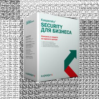 Kaspersky Endpoint Security для медицинских и научных учреждений