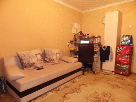 Продаётся 1к квартира по улице Зои Космодемьянской, д. 2а