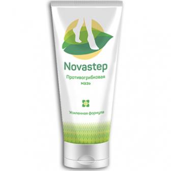 Мазь Novastep от грибка