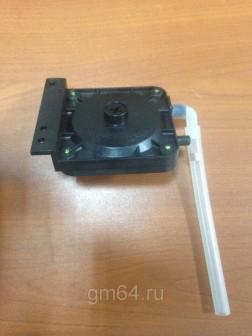 Датчик давления воздуха (прессостат) напольного котла Navien GA 11 35