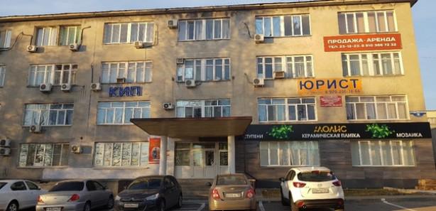 Офис 31 кв.м