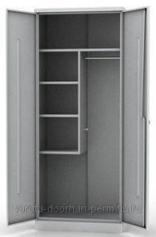 Шкаф для хозяйственного инвентаря