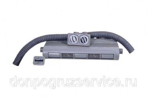 Кондиционер для Volkswagen Crafter дв 25 7 кВт 228FR
