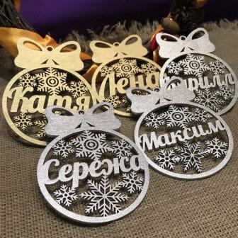 Новые товары к Рождеству и Новому Году