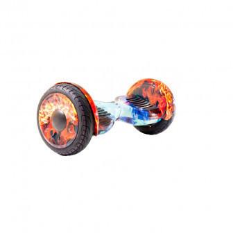 Скидка! Гироскутер Smart Balance Wheel 10,5 дюйм с приложением ТАОТАО за 9900 руб