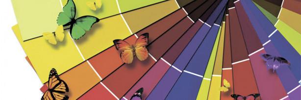 Компьютерная колеровка красок в салоне Ар-Декор